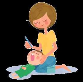 乳幼児期、虫歯予防のポイント
