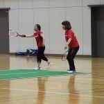 バウンドテニス