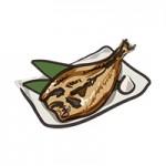 宮崎県健康長寿サポートサイト|塩分チェック干物